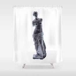 Venus de Milo Shower Curtain