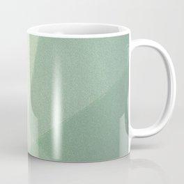 Sun Light Nature - Geometric Abstract Drawing Coffee Mug