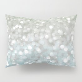 Winter Flurries Pillow Sham