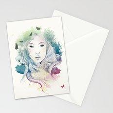 aoki Stationery Cards