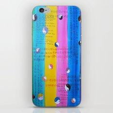 HH 14 b ii iPhone Skin