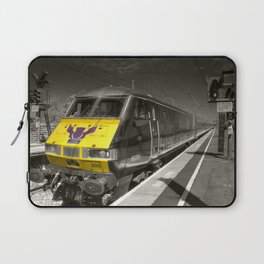 Electric Scotsman Laptop Sleeve