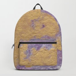 Love is (a) gold (digger) -1- Backpack
