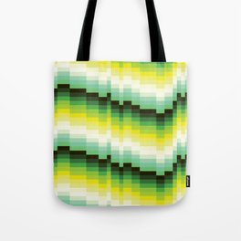 Wavelength C Tote Bag