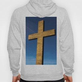 Heaven's Cross Hoody