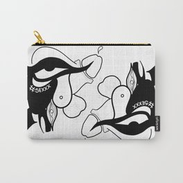 Geek's Nostalgia Carry-All Pouch