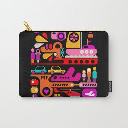 Travel Transport Carry-All Pouch
