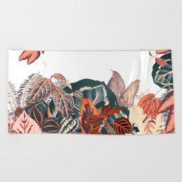 Native II Beach Towel