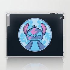 Stitchy Stardust Laptop & iPad Skin