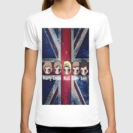 1D-3 T-shirt