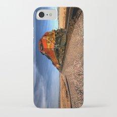 BNSF Freight  iPhone 7 Slim Case
