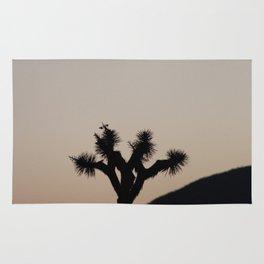 Single Joshua Tree Rug
