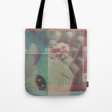 4D Tote Bag