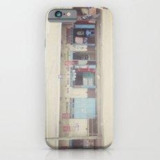 open for business::kenya Slim Case iPhone 6s