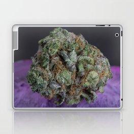 Grape Ape Medicinal Medical Marijuana Laptop & iPad Skin