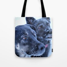 2 is better Tote Bag