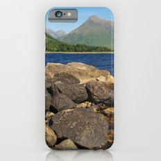 At Gualachulain iPhone 6s Slim Case