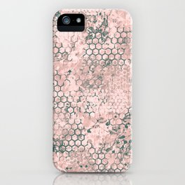 Blush Odyssey iPhone Case