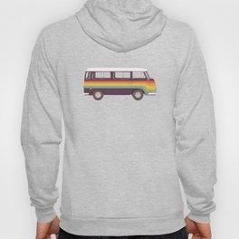 Van - Rainbow Hoody