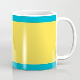 Flag: The Bahamas Coffee Mug