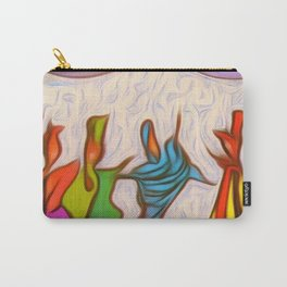 Party-Party! Carry-All Pouch