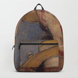 Paul Gauguin - Jeune Creole Backpack