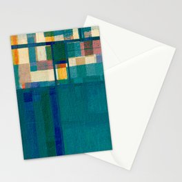 Olympic Diving Stationery Cards