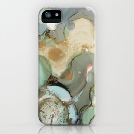 KASHMiR iPhone Case