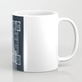 The Plan Coffee Mug