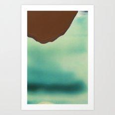 Pure Chemistry 12 Art Print