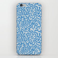 Tropique iPhone & iPod Skin