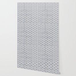 chiang tapestry bw Wallpaper