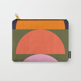 Spring- Pantone Warm color 03 Carry-All Pouch