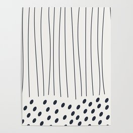 Coit Pattern 77 Poster