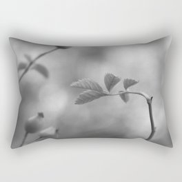 Mysteries Of The Forests. Autumn Dreams Rectangular Pillow