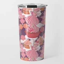 Sugar Plum Fairy Travel Mug
