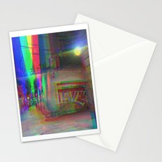 Multiplicitous extrapolatable characterization. 38 Stationery Cards