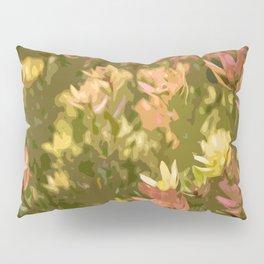 Protea fields Pillow Sham