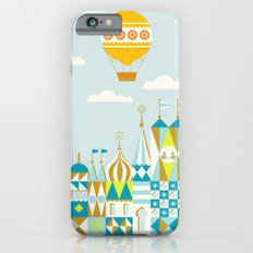 Small Magic iPhone 6 Slim Case