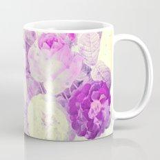 bouquet with light Mug