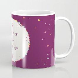 Fwriends Coffee Mug