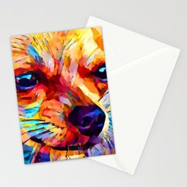 Chihuahua 2 Stationery Cards