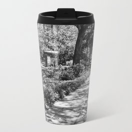 May in Savannah  Travel Mug