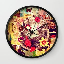 Before the Awakening Wall Clock