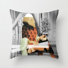 One Thousand and One Night · Dream 2 Throw Pillow