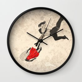 Let Her Go Wall Clock