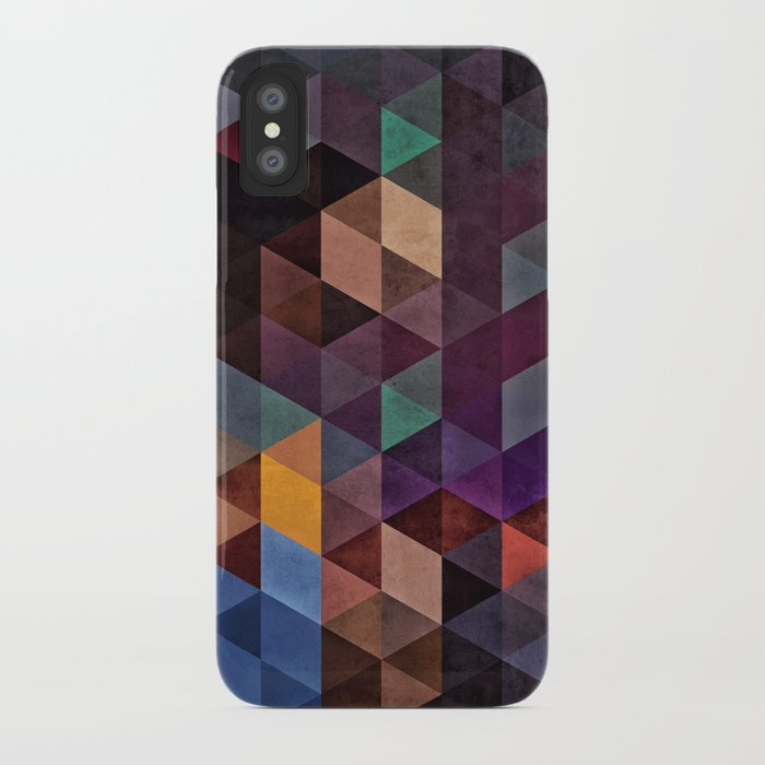 rhymylyk dryynnk iPhone Case