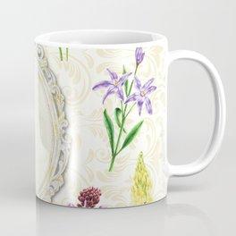 BEAUTY ON THE MIRROR Coffee Mug