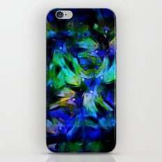 Experimental Abstraction iPhone & iPod Skin