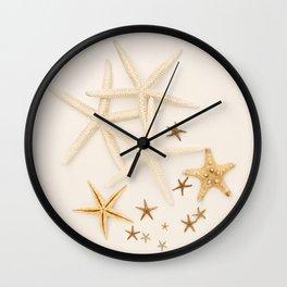 Beachcomber  Wall Clock